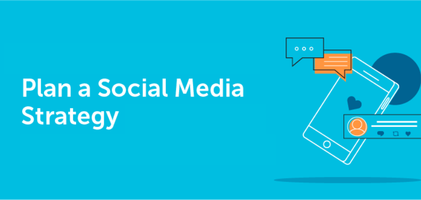 Build a plan for social media Channels